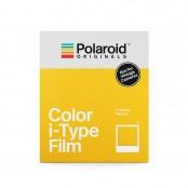 POLAROID COLOR FILM