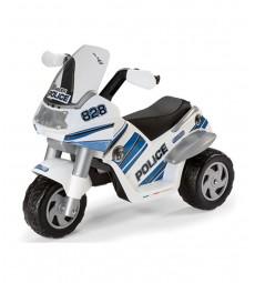 RAIDER POLICE 6VOLT - ETA  2+ immagine thumbnail
