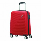 SET 3 TROLLEY VISBY  RED