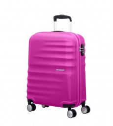 TROLLEY WAVE  S HOT LIPS PINK immagine thumbnail