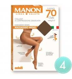 COLLANT 70D.4DAINO MANONCLASS immagine thumbnail