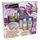 Creative Slime Magic Shine