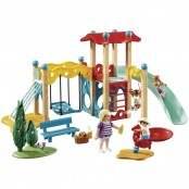 Parco giochi dei bambini 9423
