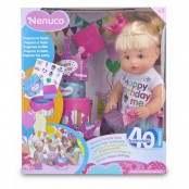 Bambola Compleanno