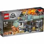 Jurassic World  L'evasione dello Stygimoloch 75927