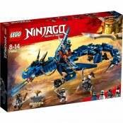 Ninjago Dragone della tempesta 70652