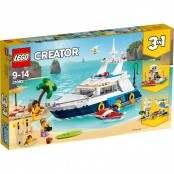 Creator Avventure in mare 31083