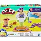Il Fantastico Barbiere Play-Doh