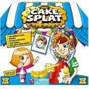 Cake Splat