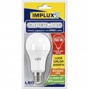 Lampadina LED Retrofit A60 goccia E27 20W 3000K A++