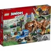 Juniors L'evasione del T. rex 10758
