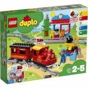 Duplo Treno a vapore 10874
