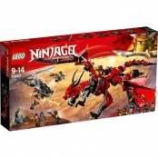 Ninjago Dragone del destino 70653