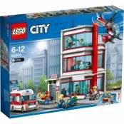 City Ospedale di City 60204