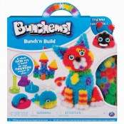 Kit con Formine Bunchems Bunch 'n Build