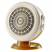 Termoventilatore Caldo Circle 22 H Ion 99414