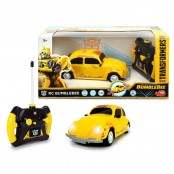 RC Transformers M6 Bumblebee 1:24