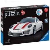 Puzzle 3D Building Porsche 911R
