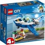 City Pattugliamento della Polizia aerea 60206