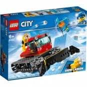 City Gatto delle nevi 60222