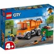 City Camion della spazzatura 60220