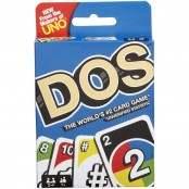 DOS gioco di carte