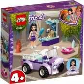 Friends La clinica veterinaria mobile di Emma 41360