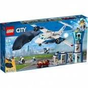 City Base della Polizia aerea 60210
