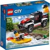 City Avventura sul kayak 60240