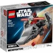 Star Wars Microfighter Sith Infiltrator 75224