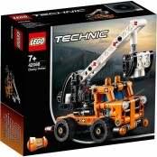Technic Gru a cestello 42088