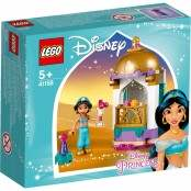 Disney Princess La piccola torre di Jasmine 41158