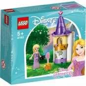 Disney Princess La piccola torre di Rapunzel 41163