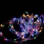 Tubo 100 nano LED multicolore