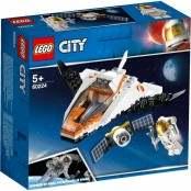 City Missione di riparazione satellitare 60224