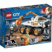 City Prova di guida del Rover 60225