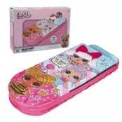 Ready Bed sacco a pelo con materassino gonfiabile