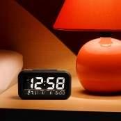 Orologio sveglia digitale