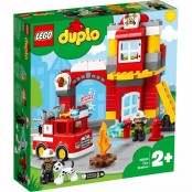 Duplo Town Caserma dei Pompieri 10903