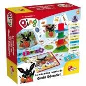 Raccolta Giochi Educativi Baby Bing