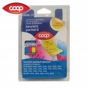 Cartuccia per stampanti multicolor H304XL CO compatibile...