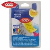 Kit 4 cartucce per stampanti nero + colori H903XL KIT...