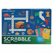 Scrabble Italia Edizione Speciale dialetto
