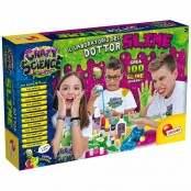 Crazy Science Il Grande Laboratorio del Dottor Slime