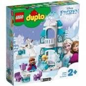 Duplo Il Castello di ghiaccio di Frozen 10899