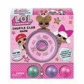 Shuffle Club Game
