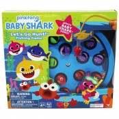 Baby Shark Fishing game
