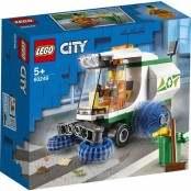 City Camioncino pulizia strade 60249