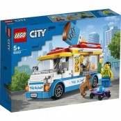 City Furgone dei gelati 60253