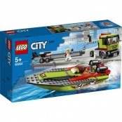City Trasportatore di motoscafi 60254
